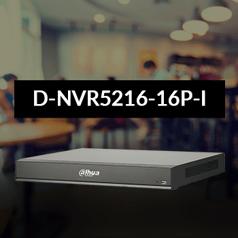 D-NVR5216-16P-I
