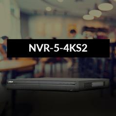 NVR-5-4KS2