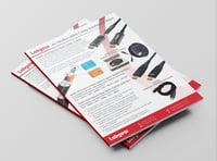 Brochure Labgear