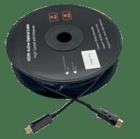 HDMI Fibre Extender