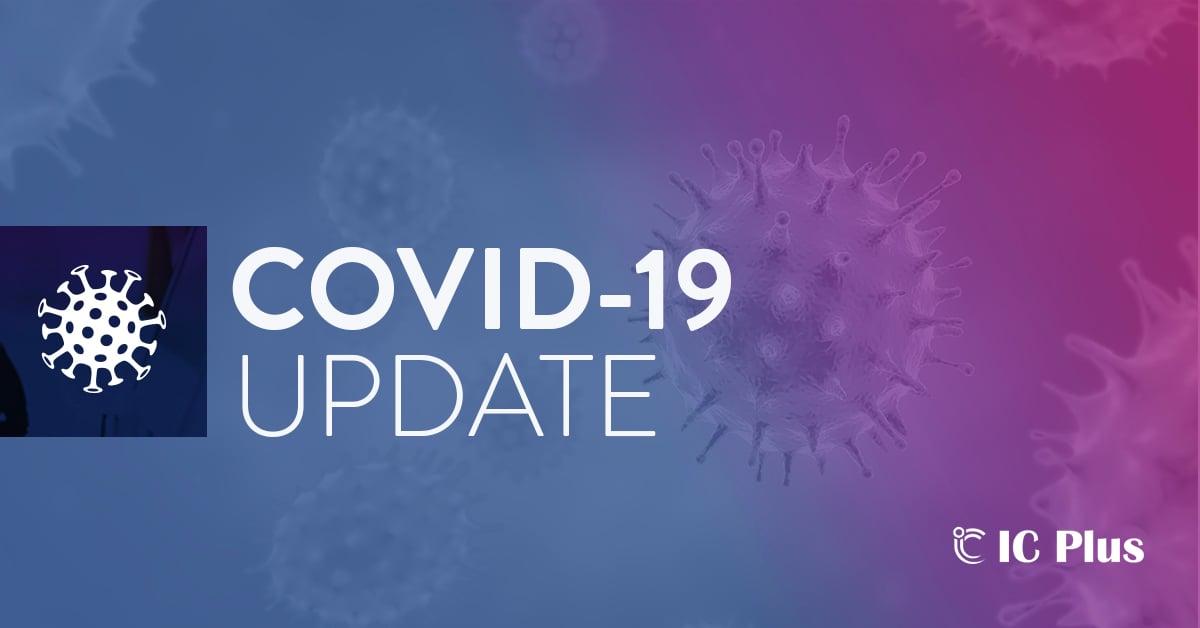 V2 COVID-19 Linkedin