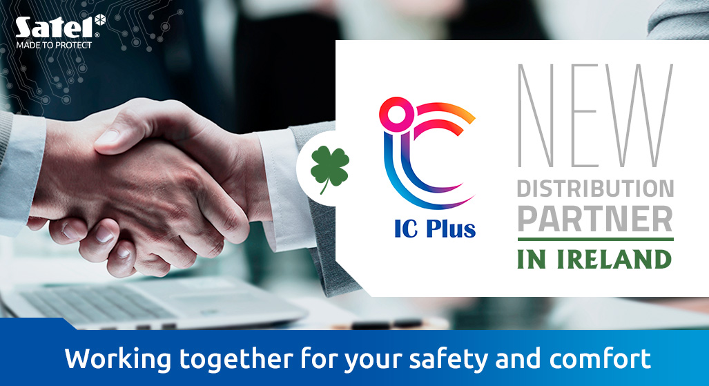 Distribution deal agreed between IC Plus and SATEL