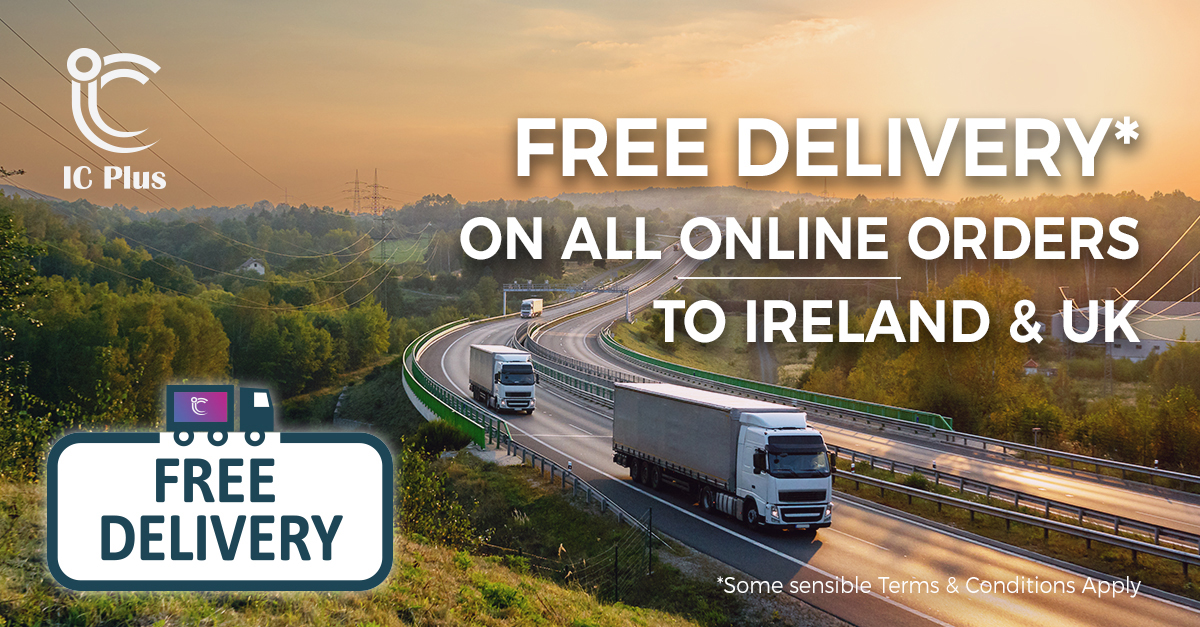 Online Delivery Offer (Updated for 2020!)