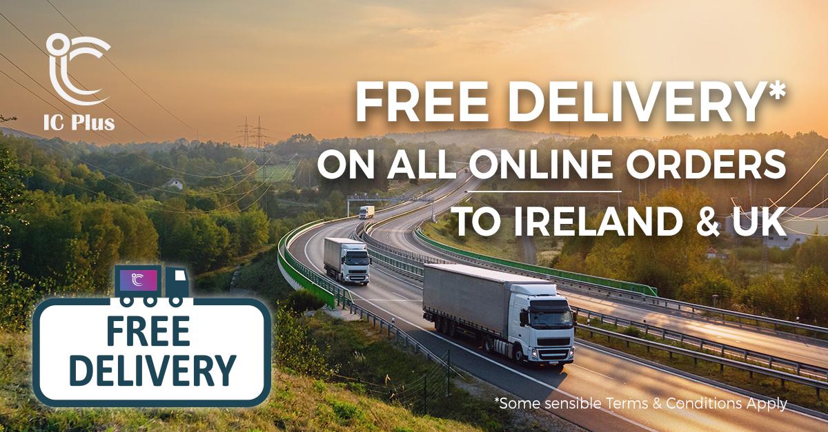 Buy Online Skechers | Free Delivery in Ireland